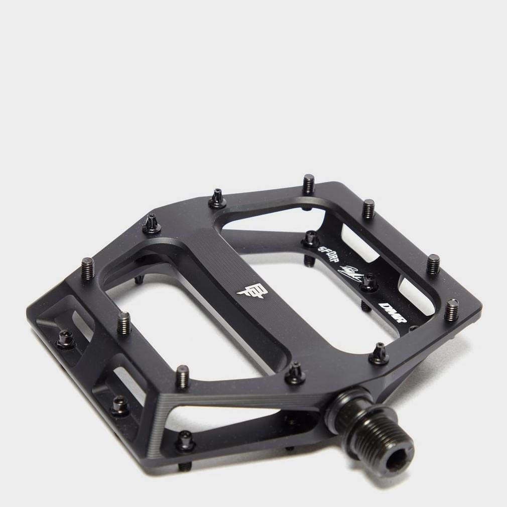 9//16 Color Negro DMR Vault Brendog Pedales