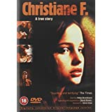 Moi, Christiane F. ..13 ans, droguée et prostituée / Christiane F (1981) ( Christiane F. - Wir Kinder vom Bahnhof Zo ) [ Orig