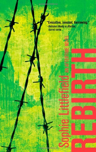 book cover of Rebirth