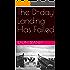 The D-day Landing Has Failed