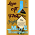 Love At First Fight (Raise A Glass Book 3)