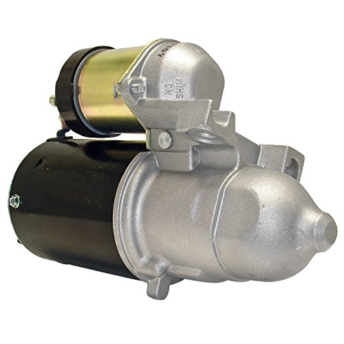 ACDelco 336-1916A Professional Starter, Remanufactured Chevrolet Corsica Starter Motor