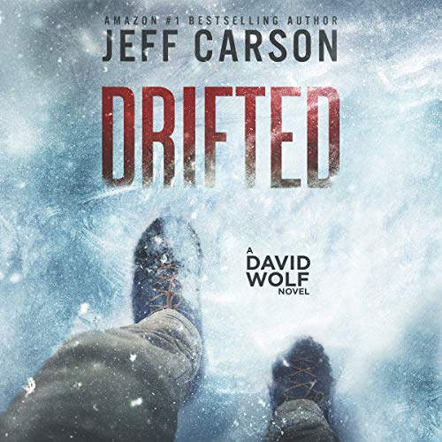 Drifted: David Wolf Series, Book 12
