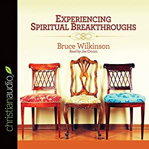 Experiencing Spiritual Breakthroughs Audiobook