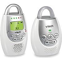 Monitor de bebé con audio digital Safe & Sound dm221 de VTech