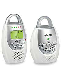 VTech DM221 Safe & Sound Digital Audio Baby Monitor BOBEBE Online Baby Store From New York to Miami and Los Angeles