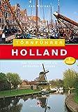 Törnführer Holland 2: Das IJsselmeer und die nördlichen Provinzen