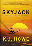 Skyjack: a full-throttle hijacking thriller that never slows down (A Thea Paris Novel)
