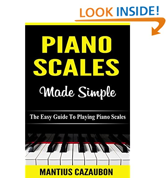 Scales Exercises For The Piano Amazon
