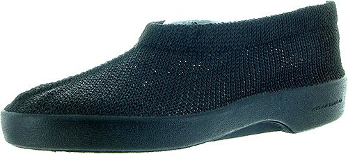 Arcopedico Women's New Sec Slip On Black 40 European