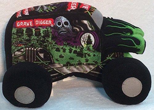 Monster Jam Trucks Full Truck Bedding Set Comforter Sheets ...
