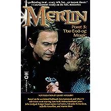 Merlin: The End of Magic - Part 3 (Merlin (Warner))