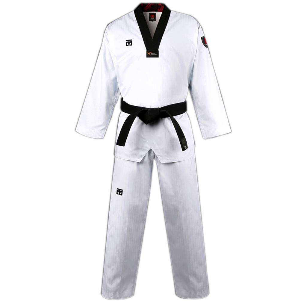 KIDS YOUTH JUNIOR RED PAIR OF WRAPS FOR MARTIAL ARTS SPORTS 1.5m