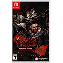 Darkest Dungeon Ancestral Edition Switch