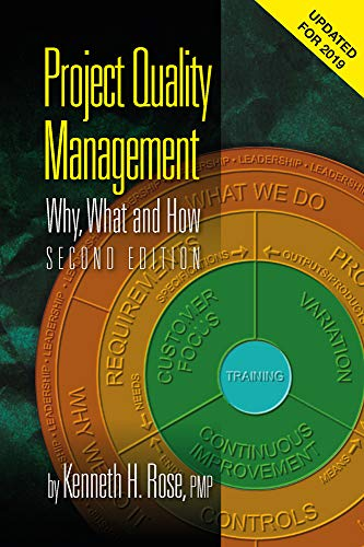 (Project Quality Management, Second Edition: Why, What and How)