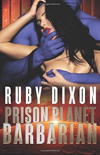Prison Planet Barbarian