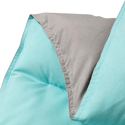 Ancaixin Winter Warm Queen Comforter Down Alternative Lightweight Washable Duvet Set Blanket Quilt Insert with Corner Duvet Tabs for Spring Autumn Winter White-Cloud Queen Size