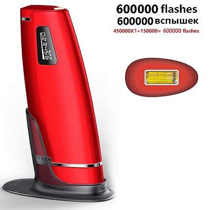 Amazon.com: JMung 2 in 1 IPL Laser Hair Removal Professional ...
