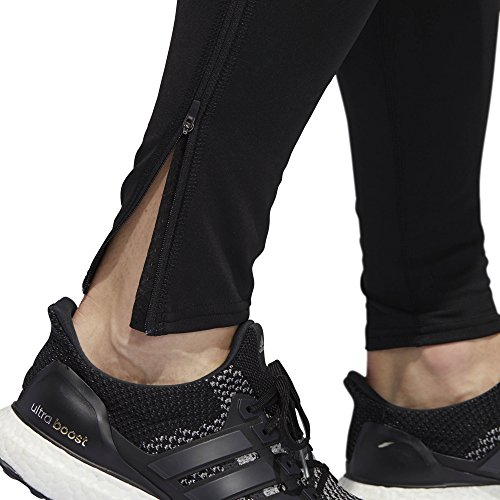 adidas Men's Response Long Tights, Black/Black, XX-Large by adidas (Image #7)