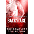 Secret Confessions: Backstage Bundle/Secret Confessions: Backstage – Chase/Secret Confessions: Backstage – Josh/Secret Confessions: Backstage – Yanis/Secret ... – Kelly/Secret Confessions: Backstage