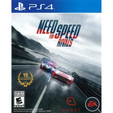 nfs rival ps4 - 6