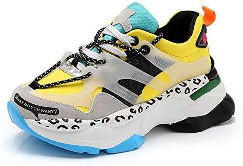 RONGXIE Ocio Zapatos De Mujer Tallas Grandes 40 Zapatos De Gimnasia para Mujer Zapatillas De Deporte Transpirables Zapatos De Mujer Zapatos Livianos Zapatos para Caminar para Trotar: Amazon.es: Deportes y aire libre