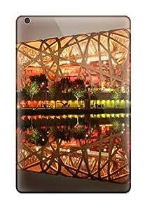 timothy e richey's Shop Hot Hot Snap-on Bird's Nest Stadium Beijing China Hard Cover Case/ Protective Case For Ipad Mini 3 3116754K49174174