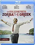 Cover Image for 'Zorba the Greek'
