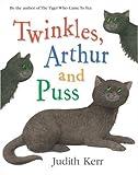 Twinkles, Arthur and Puss, Judith Kerr, 0007254466