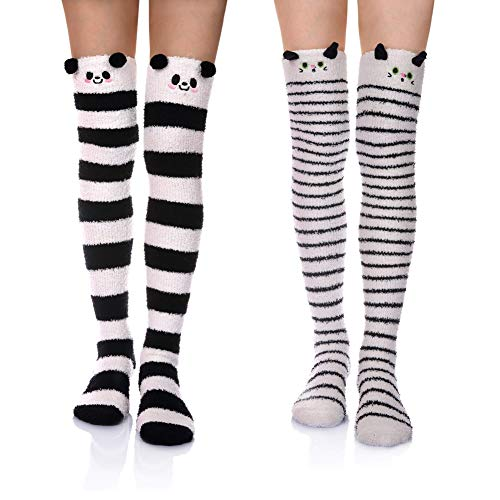 Wander Womens Cartoon Stockings Warmers product image