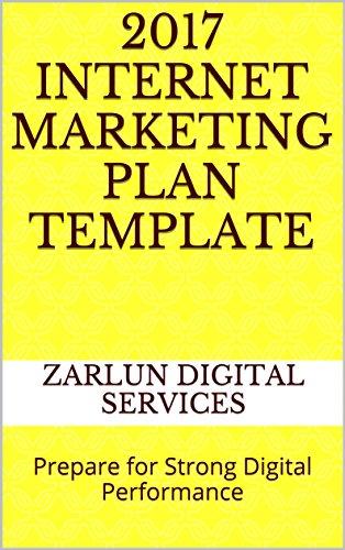 Amazon 2017 internet marketing plan template prepare for 2017 internet marketing plan template prepare for strong digital performance by digital services maxwellsz