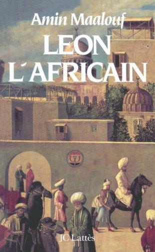 Leon L Africain Romans Historiques French Edition