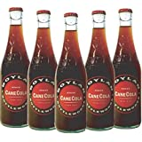 dg soda - Boylan Sugar Cane Cola Soda, 12 Ounce (12 Glass Bottles)