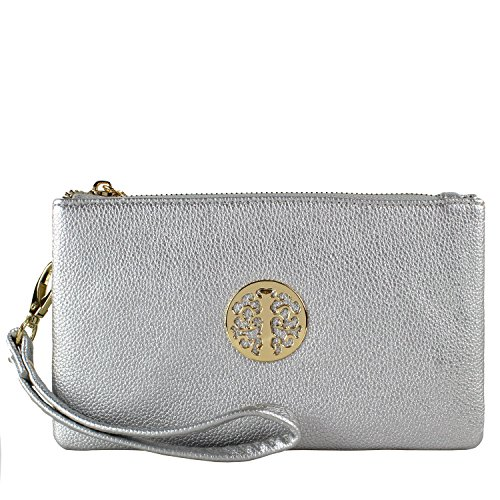 Silver Choice Fille femme Pochettes Fashion w0qzIAq