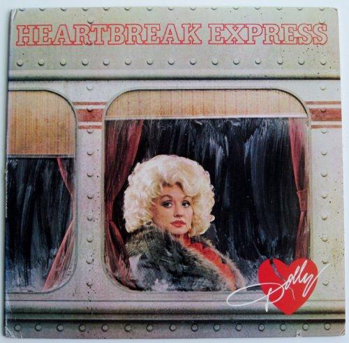 Dolly Parton: Heartbreak Express