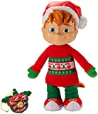 Fisher-Price Alvin & The Chipmunks, Singing Holiday Alvin Plush
