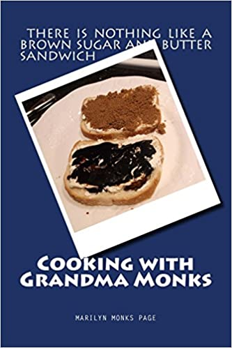 Book Cooking with Grandma Monks