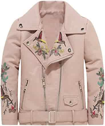 9ea53988f Shopping Clear or Pinks - Jackets & Coats - Clothing - Girls ...