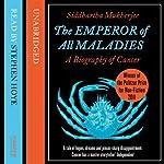The Emperor of All Maladies | Siddhartha Mukherjee