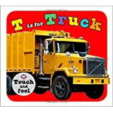 T Is for Truck (ABC Books)