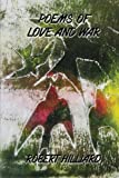 img - for Poems of Love and War book / textbook / text book