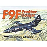 F-9F Panther/Cougar in Action, J. Sullivan, 089747127X