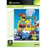 The Simpsons: Hit & Run (Xbox Classics) by Sierra UK