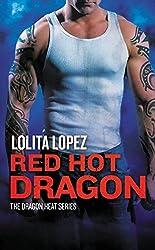 Red Hot Dragon (Dragon Heat)