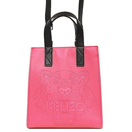 (ケンゾー) KENZO バッグ ハンドバッグ 2WAY 2SA606 [並行輸入品] B01CHKCYWW