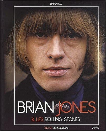 Livres gratuits Brian Jones & les Rolling Stones (1DVD) pdf