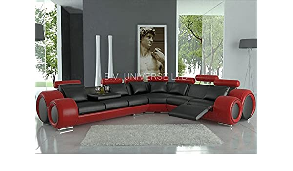 Marvelous Amazon Com Living Room Sofa Furniture With Modern Corner Dailytribune Chair Design For Home Dailytribuneorg