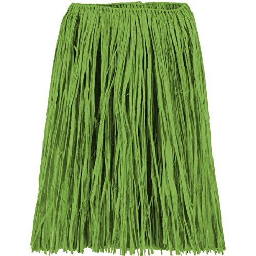 Amscan Adult Grass Party Skirt, 31