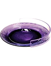 Plate Guard Clear Large