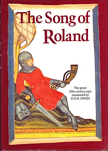 The Song of Roland (The Poetry of Legend. Classics of the Medieval World)